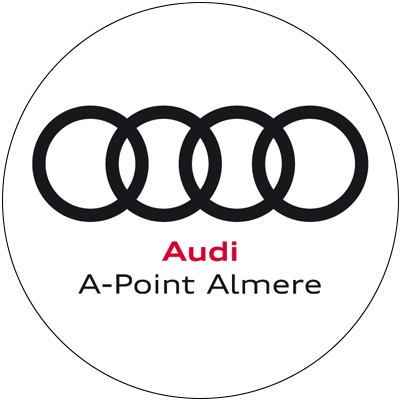 Audi A-Point Almere