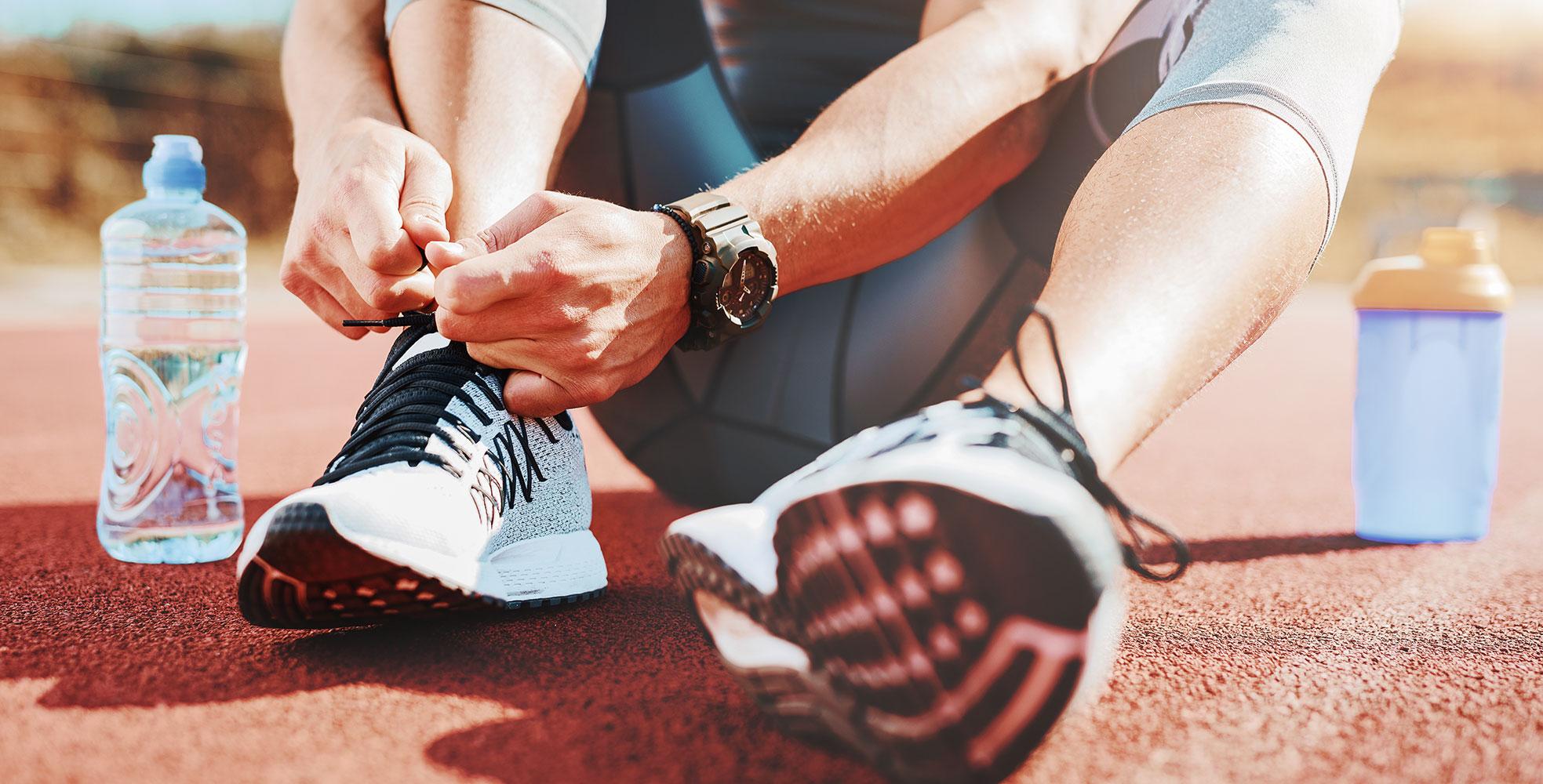 Leven als topsporter